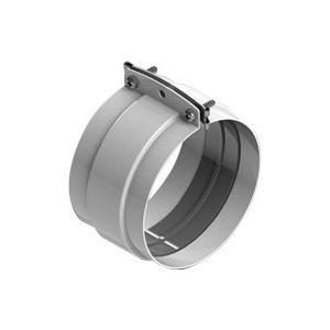 Хомут STOUT соединительный внешний с рукавом для труб диаметр 80 п/п (SCA-0080-020136)