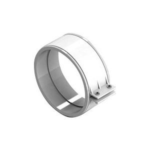 Хомут STOUT для соединеия труб внешний диаметр 100 уплотнение EPDM и хомут в комплекте (SCA-6010-000001)