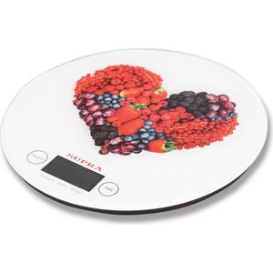 Кухонные весы Supra BSS-4600