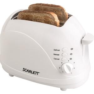 Тостер Scarlett SC-TM11006 белый