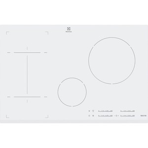 Индукционная варочная панель Electrolux EHI 8543 F9W