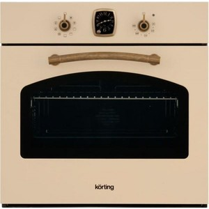 Электрический духовой шкаф Korting OKB 460 RB maple головной убор