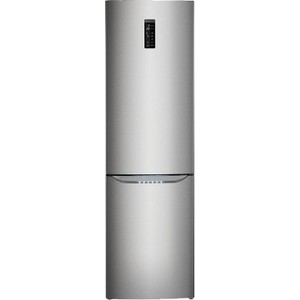 Фотография товара холодильник LG GA-B489SMQZ (490123)