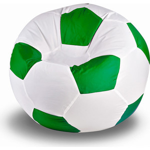 Кресло-мяч Пуфофф White-Green salice 619darwf white rw green