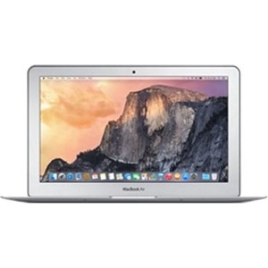 Ноутбук Apple MacBook Air Silver (MJVM2RU/A)
