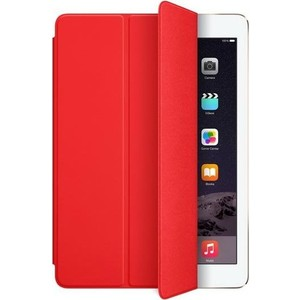 "Чехол Apple 9.7"" iPad Air 2 Smart Cover Red (MGTP2ZM/A)"