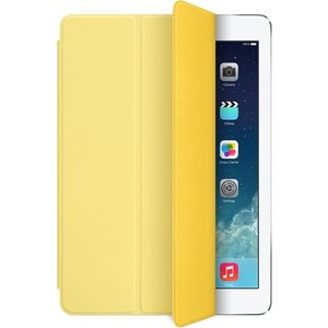 "Чехол Apple 9.7"" iPad Air Smart Cover Yellow (MF057ZM/A)"