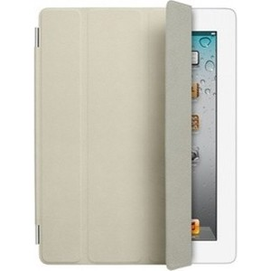 "Чехол Apple 9.7"" iPad2 The new iPad Smart Cover Cream (MD305ZM/A)"