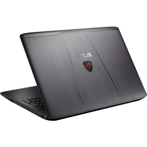Ноутбук Asus GL552VW Black (90NB09I3-M01770)