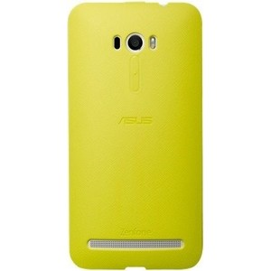 Чехол Asus Bumper Case PF-01 Yellow для ZenFone 2 (90XB00RA-BSL310)