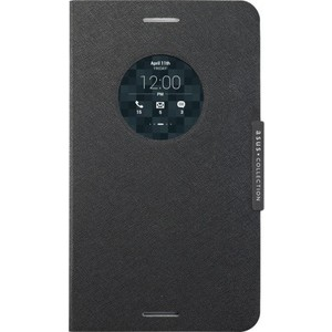 Чехол Asus для Fonepad 7 PAD-14 View Folio Cover Black (90XB015P-BSL2C0)