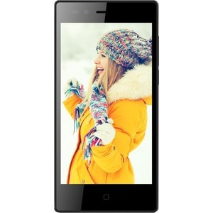 Смартфон Irbis SP46 DS 4.5 Black (SP4)