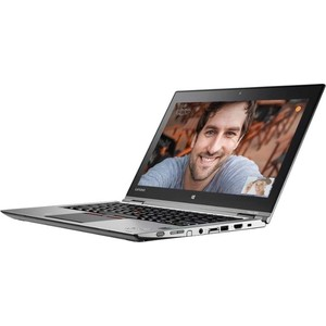 Ноутбук Lenovo ThinkPad Yoga 260 Black (20FD001WRT)