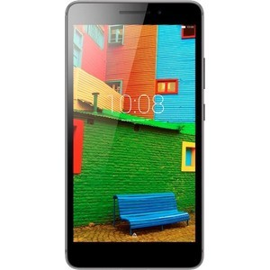 Планшет Lenovo Phab Plus DS 6.8 Grey (ZA070019RU)