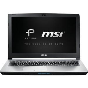 Ноутбук MSI PE60 6QE-082RU Silver (9S7-16J514-082)