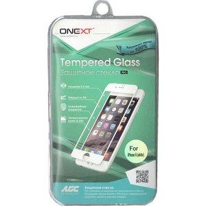 �������� ������ Onext ��� Apple iPhone 6 � ������ White (40934)
