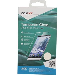 Защитное стекло Onext для Sony Xperia Z5 (40985)