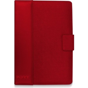 "Чехол PORT Designs 10.1"" Phoenix IV Universal Red (201245)"