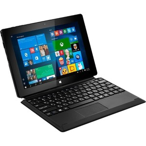 Планшет Prestigio MultiPad Visconte 4U 10.1 Black (PMP1011TEBK)