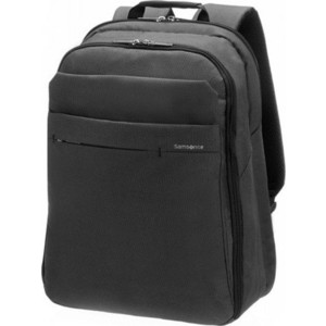 "Рюкзак Samsonite 17.3"" Black (41U*18*008)"
