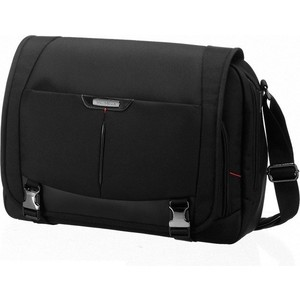 "Сумка Samsonite 16"" Black V84*015*09"