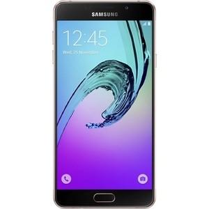 Смартфон Samsung Galaxy A5 (2016) Pink Gold