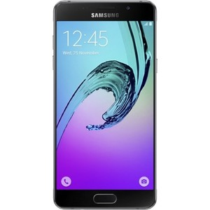 Смартфон Samsung Galaxy A5 (2016) Black