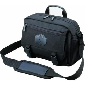 "Сумка Sumdex 10"" Ballistic Multifunctional Digicase Black (HDD-166BK)"