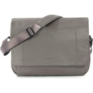 "Сумка Tucano 15"" One Premium Messenger BMOP15-G Grey для MacBook Pro"