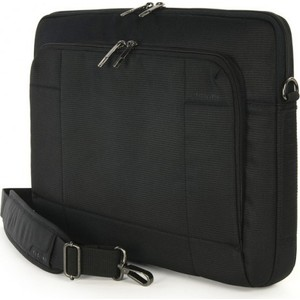 "Сумка Tucano 15-16"" One Slim Case Black BFON15 для MacBook Pro"