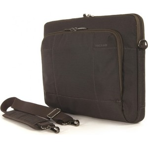 "Сумка Tucano 15-16"" One Slim Case Brown BFON15-M для MacBook Pro"