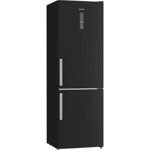 Холодильник Gorenje NRK 6192 MBK gorenje nrk 6192 mr