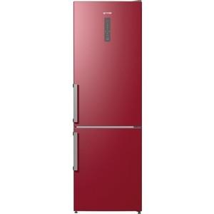 Холодильник Gorenje NRK 6192 MR холодильник gorenje nrk 6192 cap4