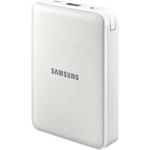 все цены на Внешний аккумулятор Samsung EB-PG850 8400mAh white (EB-PG850BWRGRU) онлайн