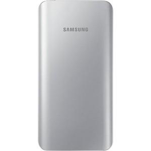 Внешний аккумулятор Samsung EB-PA500 5200mAh silver (EB-PA500USRGRU)