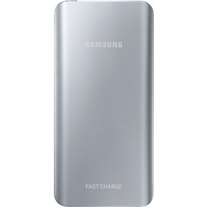 Внешний аккумулятор Samsung EB-PN920 5200mAh silver (EB-PN920USRGRU)