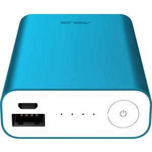 Внешний аккумулятор Asus ZenPower ABTU005 10050mAh blue