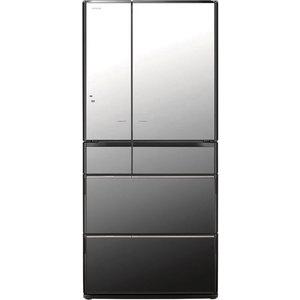 Холодильник Hitachi R-E 6800 XU X