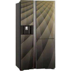 Холодильник Hitachi R-M 702 AGPU4X DIA hitachi r m 702 gpu2 gbk