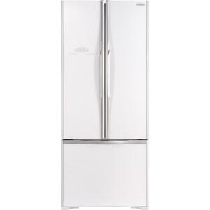 Холодильник Hitachi R-WB 552 PU2 GPW samsung rs 552 nruasl