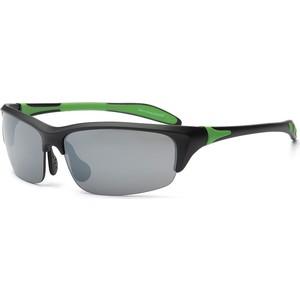 Cолнцезащитные очки Real Kids для тинейджеров Blade черные (10BLDBKLM)