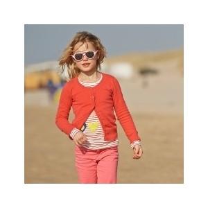 Cолнцезащитные очки Real Kids детские Авиатор розовые (2KYPNK) цена
