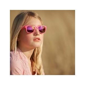 Cолнцезащитные очки Real Kids детские Серф розовые (7URNPK) цена
