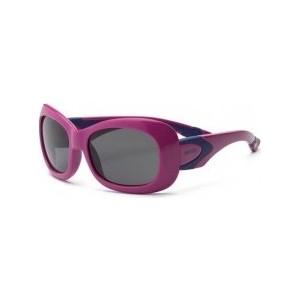 Cолнцезащитные очки Real Kids детские Breeze для девочек с поляризацией фиолетовый/синий (7BREPUNVP2) солнцезащитные очки real kids shades детские breeze с поляризацией