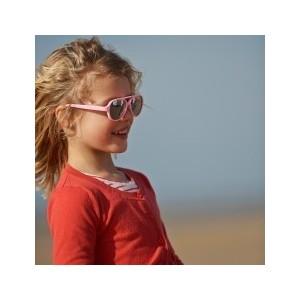 Cолнцезащитные очки Real Kids детские Авиаторы розовые (7KYPNK)