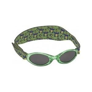 Cолнцезащитные очки Real Kids детские Hade от 0-2 лет (024GRNFROG)