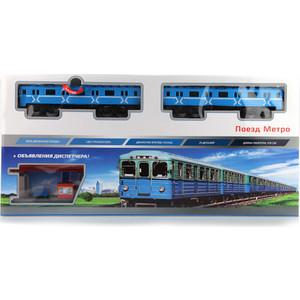Железная дорога Играем вместе (9662T)