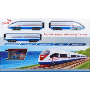 Железная дорога Играем вместе РЖД сапсан (9687-08)