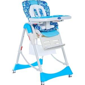 Стульчик для кормления Sweet Baby Magestic Sapphire (300847) кабель соединительный 3 0м vention 3 5 jack m 3 5 jack m плоский vab a08 s300