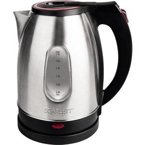Чайник электрический Scarlett SC-EK21S30 чайник электрический scarlett sc ek14e01